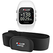 Polar A300 Fitness Watch with HRM