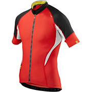 Mavic HC Jersey - Short Sleeve