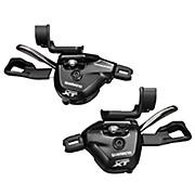 Shimano XT M8000 11 Speed Trigger Shifter Set