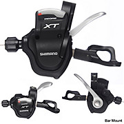 Shimano XT M780 10 Speed Trigger Shifter Set