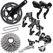Shimano 105 10 Speed Groupset Builder