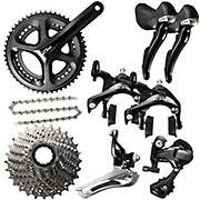Shimano 105 11 Speed Groupset Builder