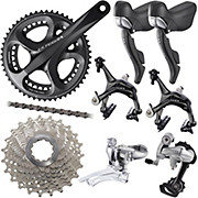 Shimano Ultegra 6700 10 Speed Groupset Builder