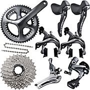 Shimano Ultegra 11 Speed Groupset Builder
