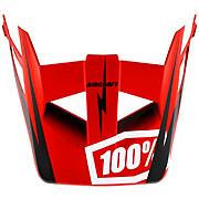 100 Aircraft DH Helmet Replacement Visor