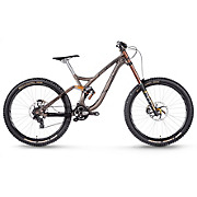 NS Bikes Fuzz Limited Edition DH Bike 2015