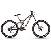 NS Bikes Fuzz Limited Edition DH Bike 2015