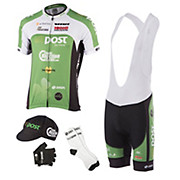 An Post - Chain Reaction Team Kit Clothing Bundle 2015
