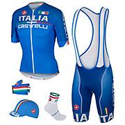 Castelli Italia Team Kit Bundle 2015