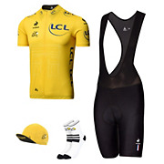 Le Coq Sportif Tour De France Team Kit Clothing Bundle 2015