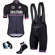 Santini Giro DItalia Event Line Clothing Bundle 2015