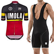Santini Giro DItalia Imola Clothing Bundle 2015