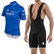 Santini Giro DItalia KOM Clothing Bundle 2015