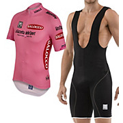 Santini Giro DItalia Leaders Clothing Bundle 2015
