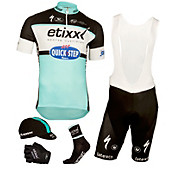 Vermarc Etixx Quick-Step Team Kit Bundle 2015