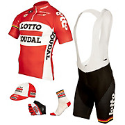 Vermarc Lotto Soudal Team Kit Bundle 2015
