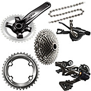 Shimano XTR 1x11 Speed Groupset Builder
