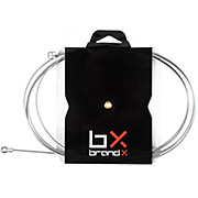 Brand-X Universal Galvanised Brake Cable