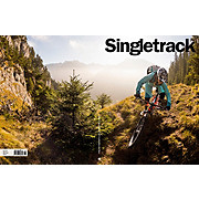 Singletrack Magazine Singletrack - May 2015