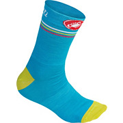 Castelli Atelier 13 Sock AW15