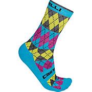 Castelli Diverso Sock AW15