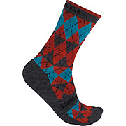 Castelli Diverso Sock AW15