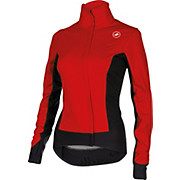 Castelli Womens Alpha Jacket AW16