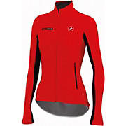 Castelli Womens Gabba Long Sleeve Jacket AW15