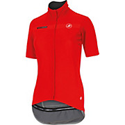 Castelli Womens Gabba Short Sleeve Jacket AW15