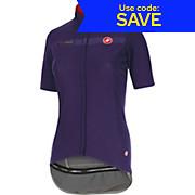 Castelli Womens Gabba Short Sleeve Jacket SS16