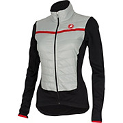 Castelli Womens Puff Long Sleeve Jersey AW15
