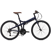 Bickerton Docklands 1824 Country Folding Bike