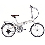 Bickerton Junction 1607 Country Folding Bike