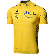 Le Coq Sportif TDF LCL Maillot SS Jersey 2015