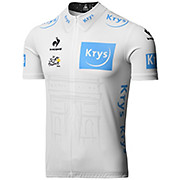 Le Coq Sportif TDF Krys Maillot SS Jersey 2015