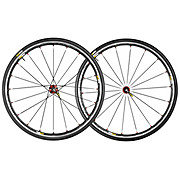 Mavic Ksyrium Elite 16 Road Wheelset