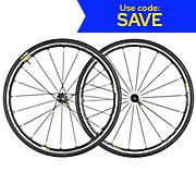 Mavic Ksyrium Elite 16 Road Wheelset