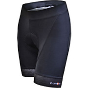 Funkier Sierra Ladies 11 Panel Pro Short