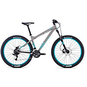 Commencal El Camino Girly Hardtail Bike 2016