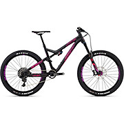 Commencal Meta AM Purple Bike 2016