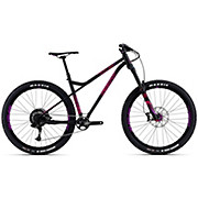 Commencal Meta HT AM CrMo Purple Bike 2016