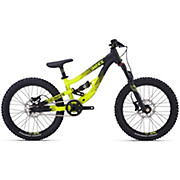 Commencal Supreme 20 Bike 2016