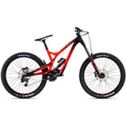 Commencal Supreme DH V4 Essential Bike 2016