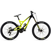Commencal Supreme DH V4 Origin Bike 2016