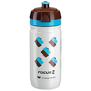 Elite Team Corsa Bio 550ml Water Bottle