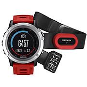 Garmin Fenix 3 GPS Watch Performance Bundle