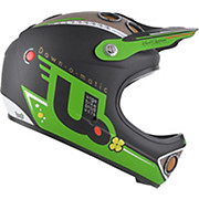 Urge Down-O-Matic Helmet - Veggie 2016