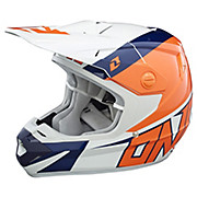 One Industries Atom Bolt Helmet 2016