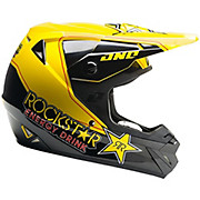 One Industries Atom Rockstar Helmet 2015