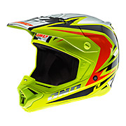 One Industries Gamma Raven MIPS Helmet 2015